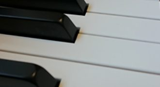 ピアノの想い出